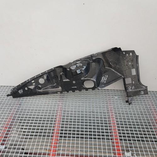 PORSCHE 997 decapotable Passage de roue aile AVD | 2005 A 2008