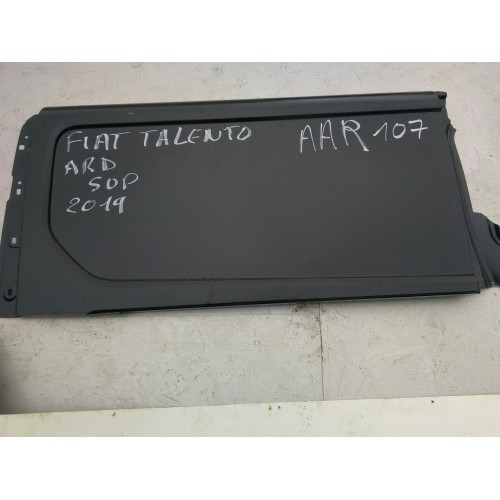 TALENDO Aile ARD sup | 2019