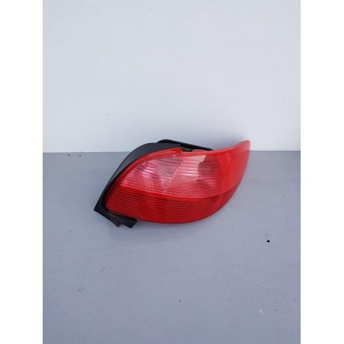 206 CC Feux arrière droit |1999